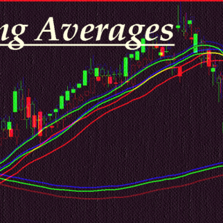 Moving averages: Definition, and how they are calculated