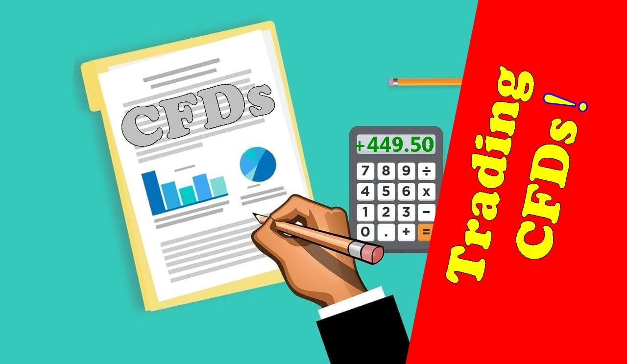 What Are CFDs trading