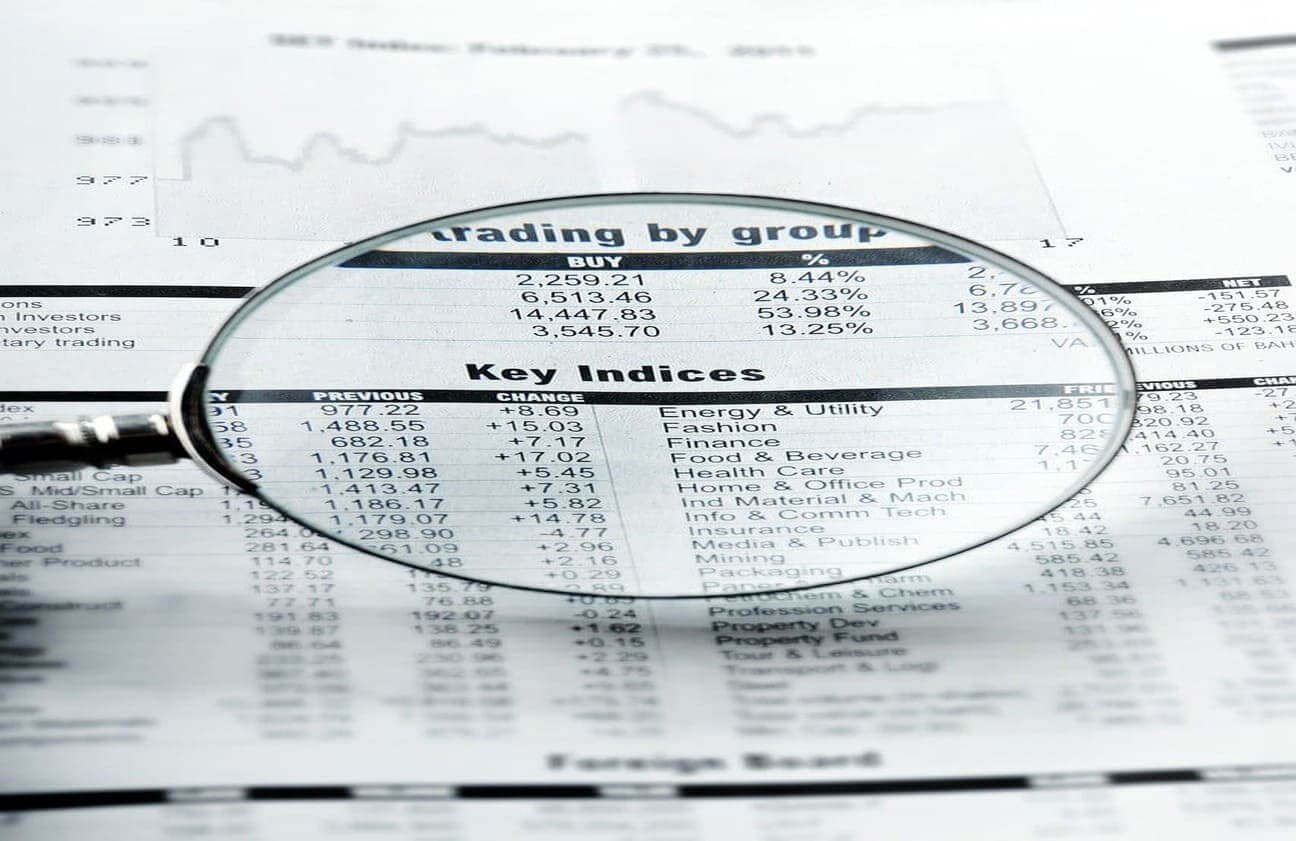 Be careful trading the news in forex markets